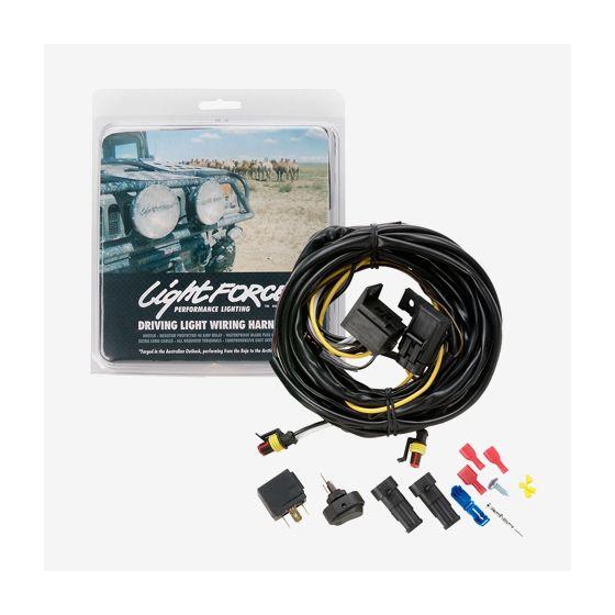 Tremendous Wiring Harnesses Parts Driving Light Accessories Products Wiring 101 Ziduromitwellnesstrialsorg