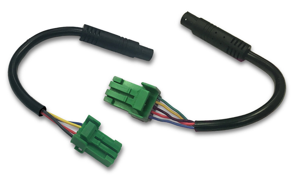 Lightforce releases Harnesses to Single and Dual Switch 8 Pin Adaptor