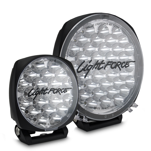 The New Lightforce LED Lights - You've Got Questions