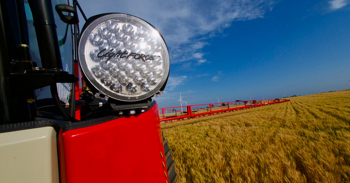 Agriculture LED Driving Lights